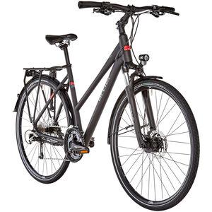 Ortler Chur Damen schwarz matt bei fahrrad.de Online