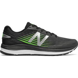 New Balance Synact Shoes Herren black black