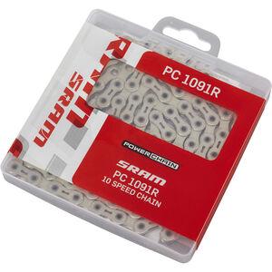 SRAM PC-1091R Kette Power Chain silber silber