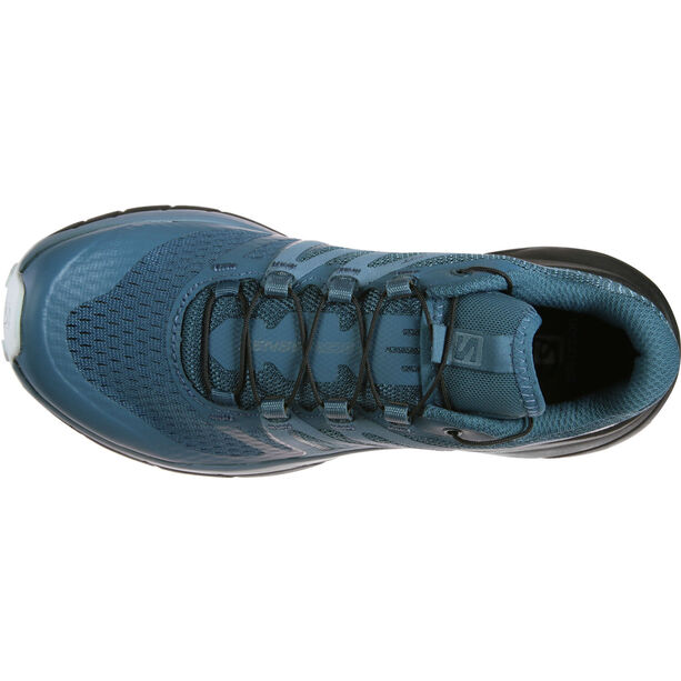 Salomon Sense Ride 2 Schuhe Damen blue