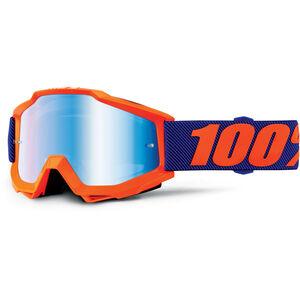 100% Accuri Anti Fog Mirror Goggles Youths Origami bei fahrrad.de Online