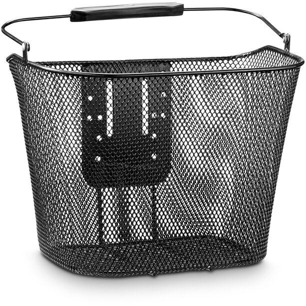 Cube ACID 16 FILink Lenkerkorb black