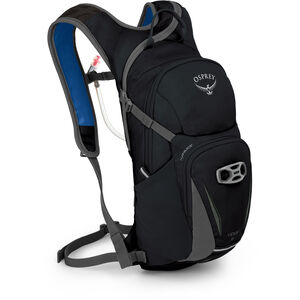 Osprey Viper 9 Backpack Men Black bei fahrrad.de Online