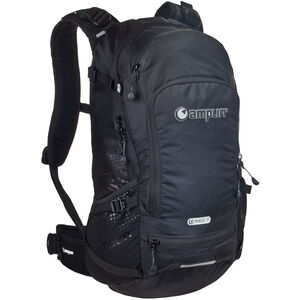 Amplifi Track 17 Backpack black black