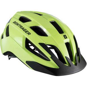 Bontrager Solstice CE Helmet Herren visibility visibility