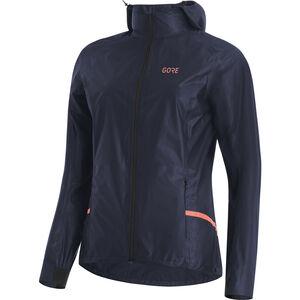 GORE WEAR R7 Gore-Tex Shakedry Hooded Jacket Women storm blue bei fahrrad.de Online