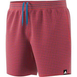 adidas Check CLX SH SL Shorts Herren app solar red app solar red
