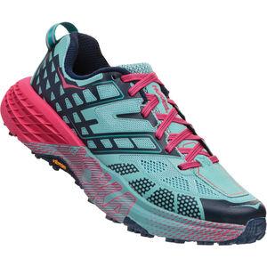 Hoka One One Speedgoat 2 Running Shoes Women canton/dress blues bei fahrrad.de Online