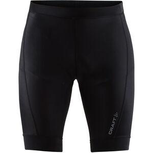 Craft Rise Shorts Herren black black