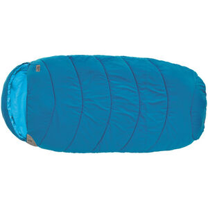 Easy Camp Ellipse Sleeping Bag lake blue lake blue