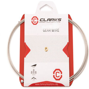 Clarks Gear Wire Teflon Coated Universal for MTB/Road