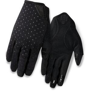 Giro LA DND Gloves Damen black dots black dots
