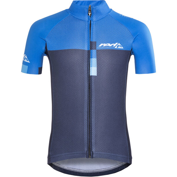 Red Cycling Products Pro Race Set Kinder blue