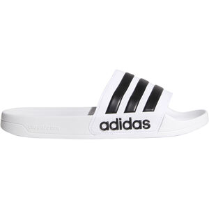 adidas Adilette Shower Sandals Herren ftwr white/core black/ftwr white ftwr white/core black/ftwr white