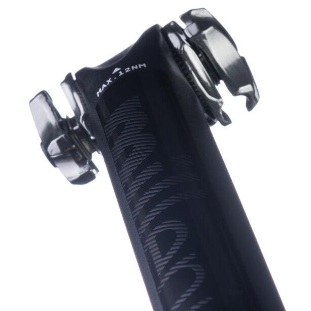 Sixpack Millenium Sattelstütze Ø31,6mm black/racing grey