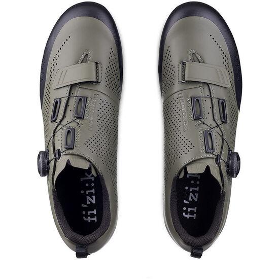 Fizik Terra X5 MTB Schuhe Herren bei fahrrad.de Online