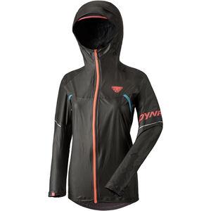Dynafit Ultra GTX Shakedry 150 Jacket Damen asphalt asphalt