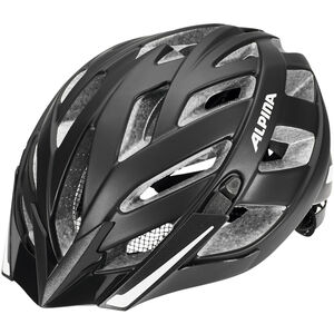Alpina Panoma 2.0 City Helmet black matt reflective black matt reflective