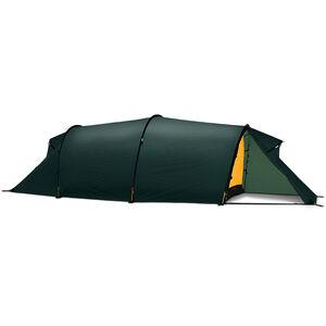 Hilleberg Kaitum 2 Tent green