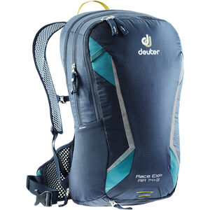 Deuter Race EXP Air Backpack 14+3l navy-denim navy-denim