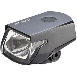 Voxom Lv6 Frontlicht StVZO schwarz schwarz