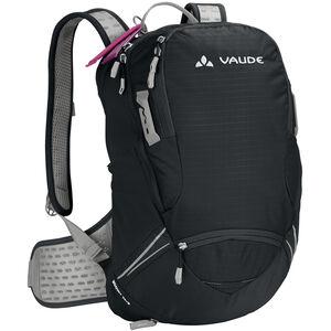 VAUDE Roomy 12+3 Backpack Damen black black