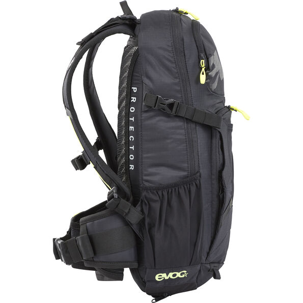 EVOC FR Enduro Blackline Protector Backpack 16 L