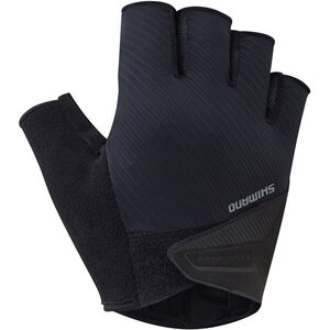 Shimano Advanced Gloves Herren black black