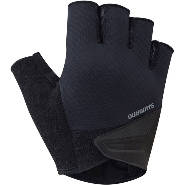 Shimano Advanced Gloves Herren black