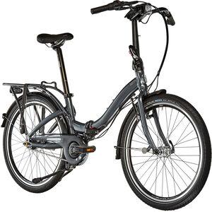"""tern Castro P7i 24"""" gunmetal/grey bei fahrrad.de Online"""