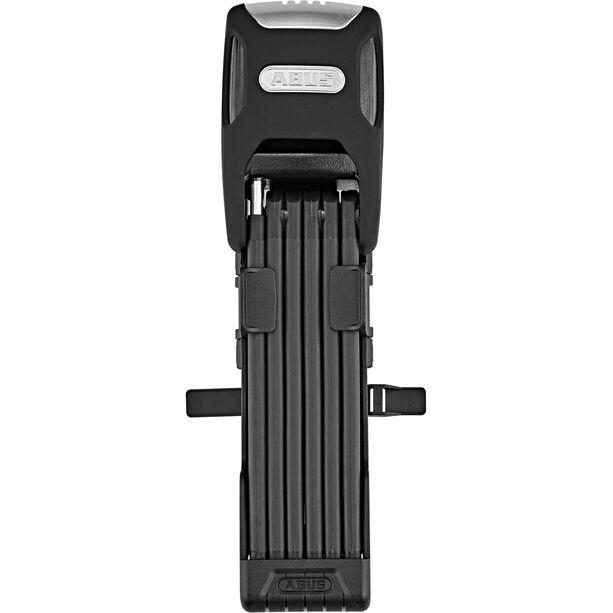 ABUS Bordo Alarm 6000A/90 SH Faltschloss schwarz