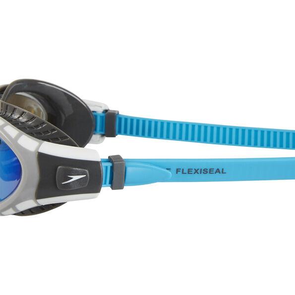 speedo Futura Biofuse Flexiseal Mirror Goggles Unisex