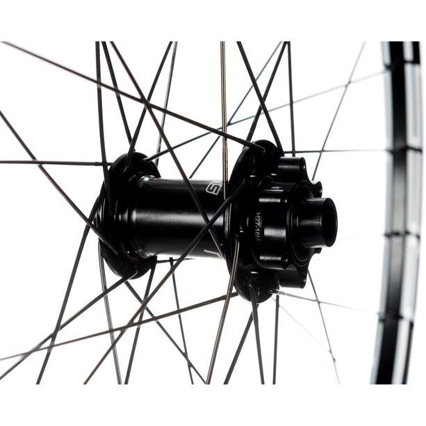 "NoTubes ZTR Crest MK3 Vorderrad 29"" Disc 6-bolt 15x110mm Boost"
