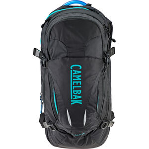 CamelBak L.U.X.E. Hydration Pack 3l Damen black/columbia jade black/columbia jade