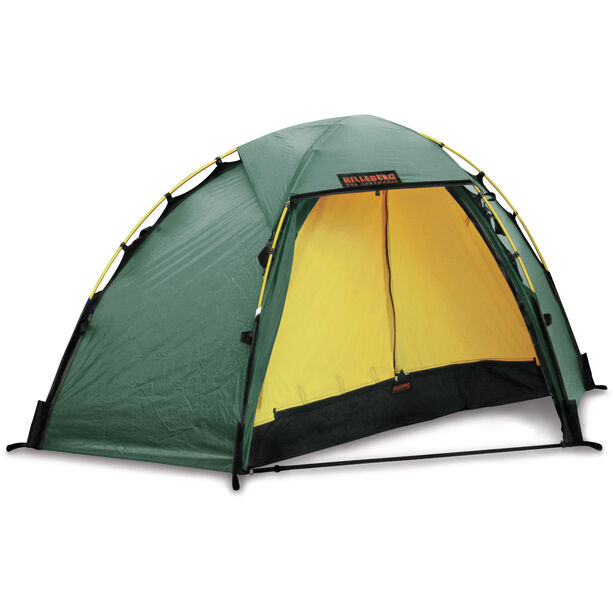 Hilleberg Soulo Tent green