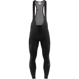 Craft Ideal Thermal Bib Tights Herren black black