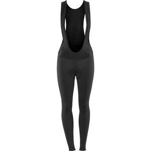 Castelli Meno Wind Bib Tights Damen black black