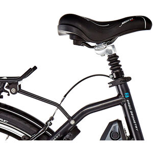 Vermont E-Jersey black bei fahrrad.de Online