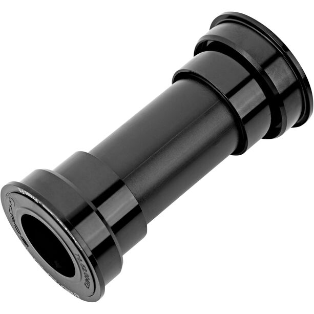 ACROS A-BB Press Fit R1 Tretlager schwarz