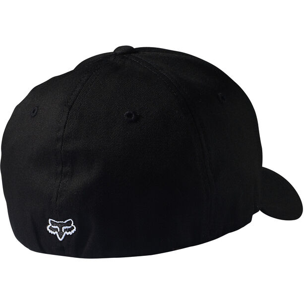 Fox Legacy FlexFit Hat Herren black