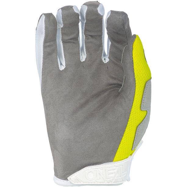 O'Neal Mayhem Handschuhe Crackle yellow/white/blue