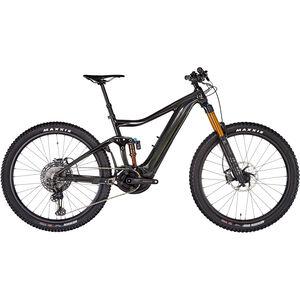 Giant Trance E+ 0 Pro black bei fahrrad.de Online