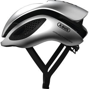 ABUS GameChanger Helm gleam silver gleam silver
