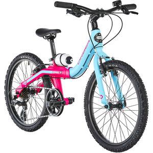 ORBEA Grow 2 7V blue/pink bei fahrrad.de Online