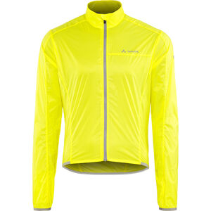 VAUDE Air III Jacket Herren canary canary