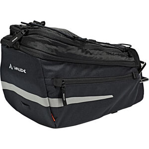 VAUDE Off Road Bag M black black