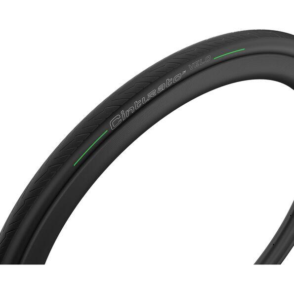 "Pirelli Cinturato Velo TLR Faltreifen 28x1.10"""