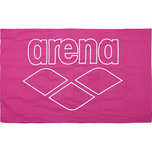 arena Pool Smart Towel fresia rose-white fresia rose-white