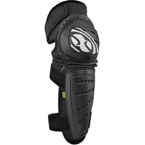IXS Mallet Knee/Shin Guards black black