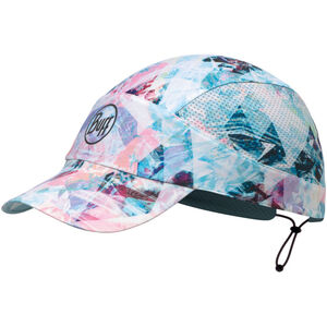 Buff Pack Run Cap R-Irised aqua bei fahrrad.de Online